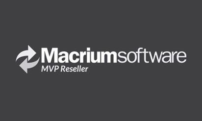 Macrium Reseller